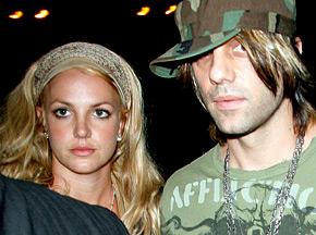 Britney toch in België?
